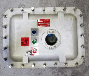 UL 508A Standard for Industrial Control Panels