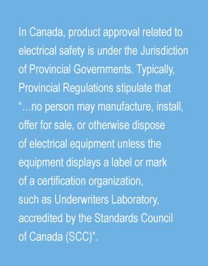 Council of Canada (SCC)
