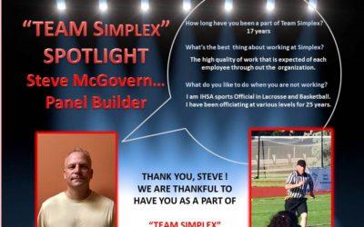 Steve McGovern